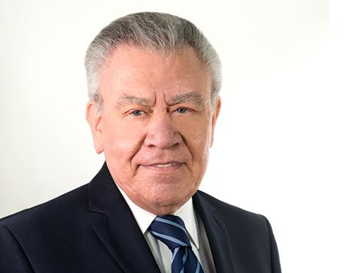 Leopoldo Mendívil