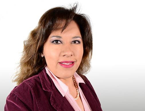 Josefina Castro