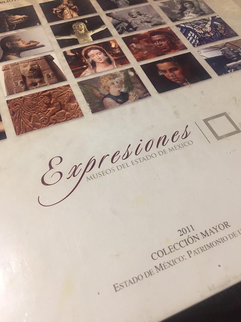 Expresiones Museos del Estado de México